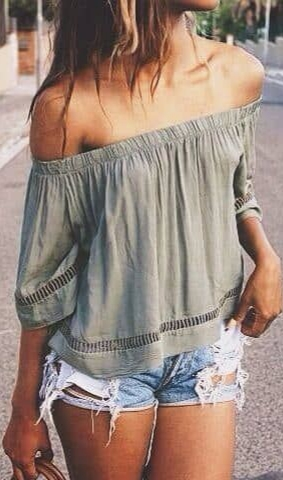 21 Cute Pinterest Jeans Shorts for Women