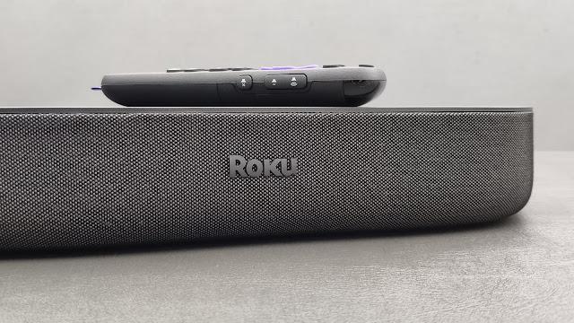 Roku Streambar Review