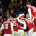 Europa League: Arsenal, Other Teams Qualified For Quarter Final