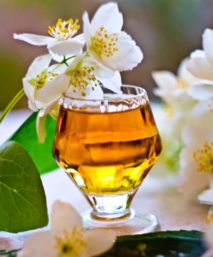 сироп из цветков жасмина