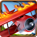 Wings on Fire - Endless Flight apk mod