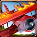Wings on Fire - Endless Flight apk mod