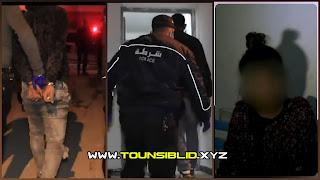 قصر هلال : اغتصب فتاة ال14 سنة تحت تهديد من طرف شخص يبلغ من العمر 40 سنة