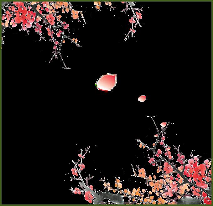 Cherry Blossom Tree Free png