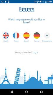 Busuu Premium 8.2.170 Apk Full - Aplikasi Belajar Bahasa Asing