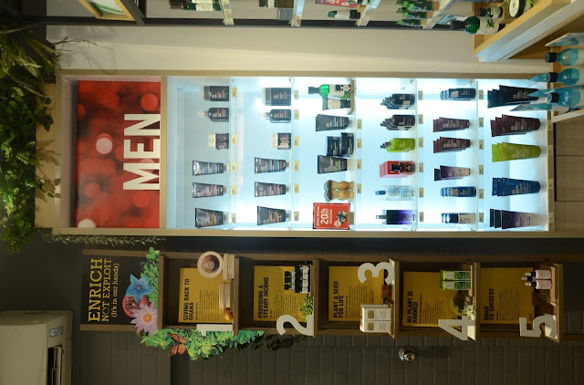 THE BODY SHOP® INDIA LAUNCHES THE FIRST ASIA FIT STORE IN THE COUNTRY - INDULGE IN SENSORIAL SPECTACULAR