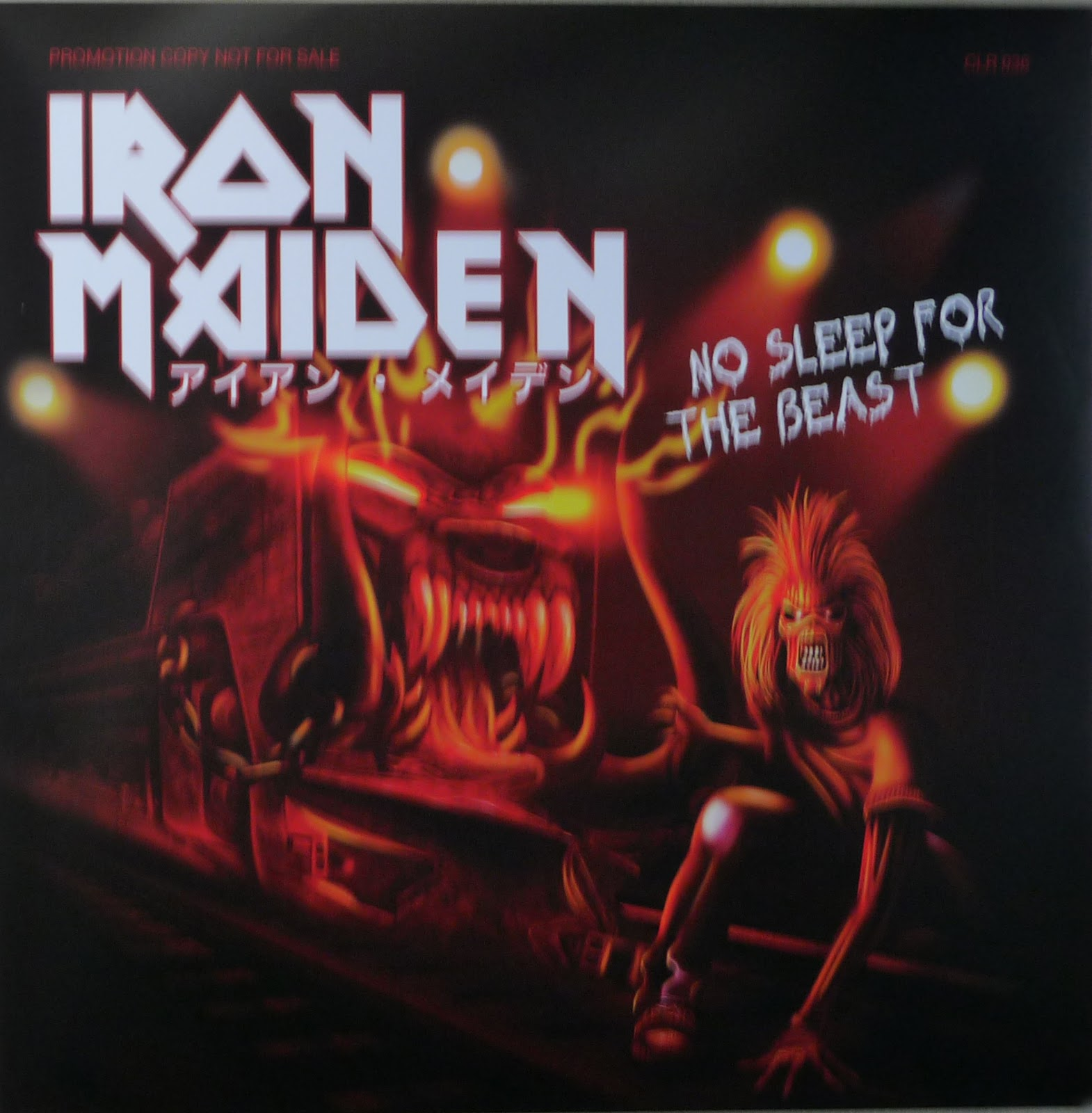HEAVY-ROCK BOOTLEGS: Iron Maiden:1979-09-30-Music Machine