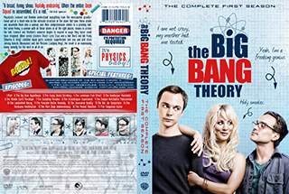 The Big Bang Theory Season 01