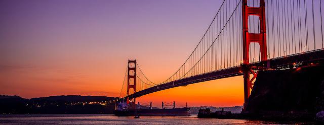 Informações sobre os Tours de City Kayak em San Francisco