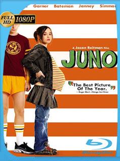 Juno (2007) HD [1080p] Latino [GoogleDrive] SilvestreHD