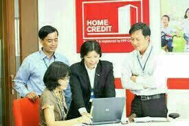 LOWONGAN POSISI FIELD COLLECTOR (AREA BOGOR ) DI PT HOME CREDIT INDONESIA
