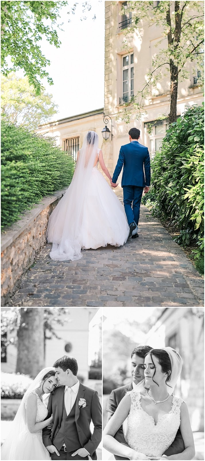 photographe mariage paris fine art