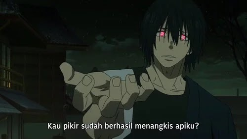 Enen no Shouboutai Episode 12 Subtitle Indonesia