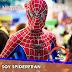 MARTOS GO! - SOY SPIDERFRAN
