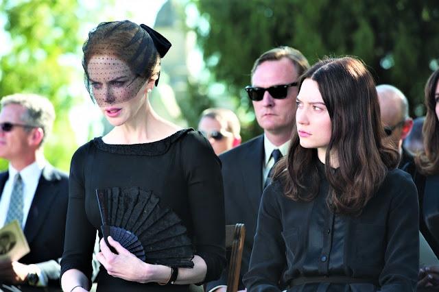Dress Code per un funerale.