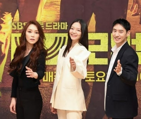Review Film Drama Korea Taxi Driver