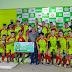 Prefeitura de Frei Martinho realiza VI Torneio da Independência Deusdedet Dantas.