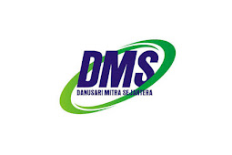 Lowongan Terbaru Cileungsi Bogor PT. Danusari Mitra Sejahtera (DMS)