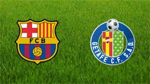 مباراة برشلونة ضد خيتافي مباشر 17-10-2020 والقنوات الناقلة في الدوري الإسباني