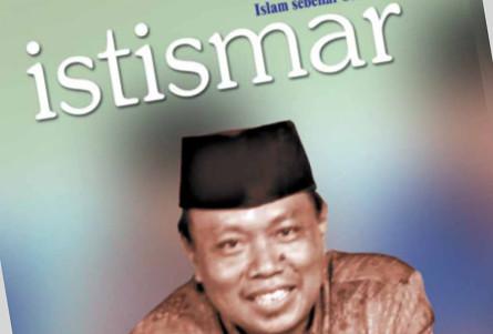 "Lebih dewasa, Majalah Muhammadiyah Jember ""istismar"" edisi 48 telah terbit"