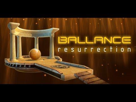 لعبة Ballance