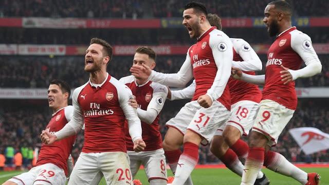 Arsenal Harus Berbelanja Banyak Pemain Musim Depan