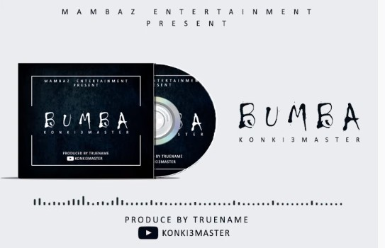 Konki3master – bumba | Audio | Download