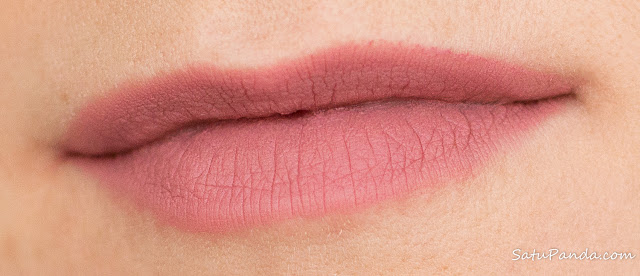 Rimmel Stay Matte Liquid Lip Colour 110 Blush