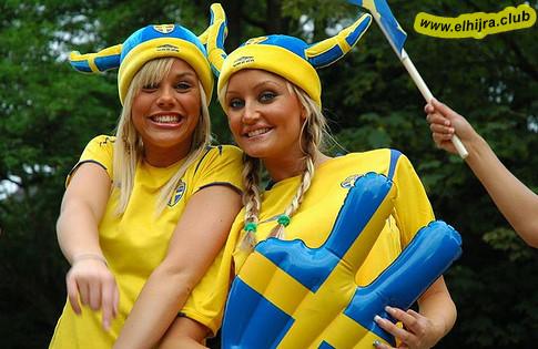 3 أساليب للهجرة الى السويد والحصول على الجنسية السويدية