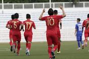 Jadwal Siaran Langsung Timnas Indonesia U-22 VS Vietnam SEA Games 2019