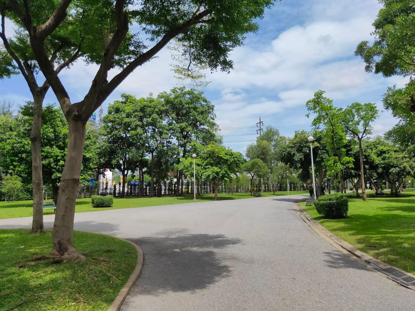 taman di kota bangkok