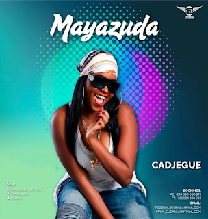 Maya Zuda - Cadjegue (Afro House)