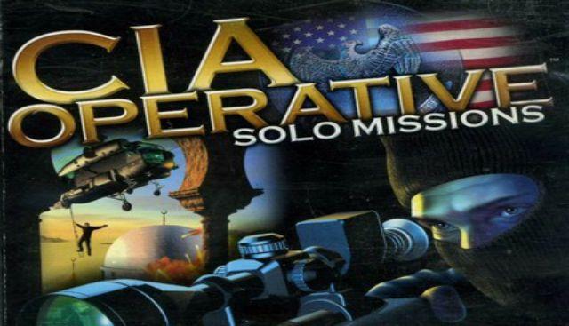 CIA Operative Solo Missions PC Game Free Download