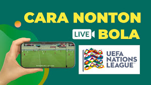 Cara Nonton Live Streaming Bola Malam ini (Live Streaming Premier League/Liga Inggris)