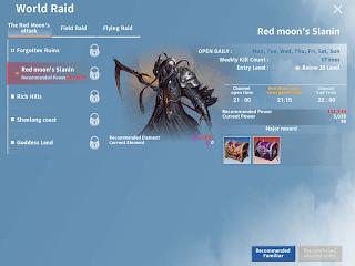 icarus m world raid