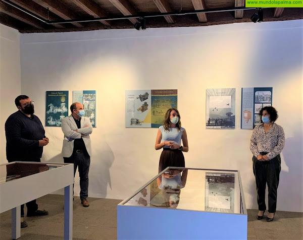 Dos exposiciones sobre el patrimonio de las Fiestas Lustrales abren las puertas en la Casa Salazar