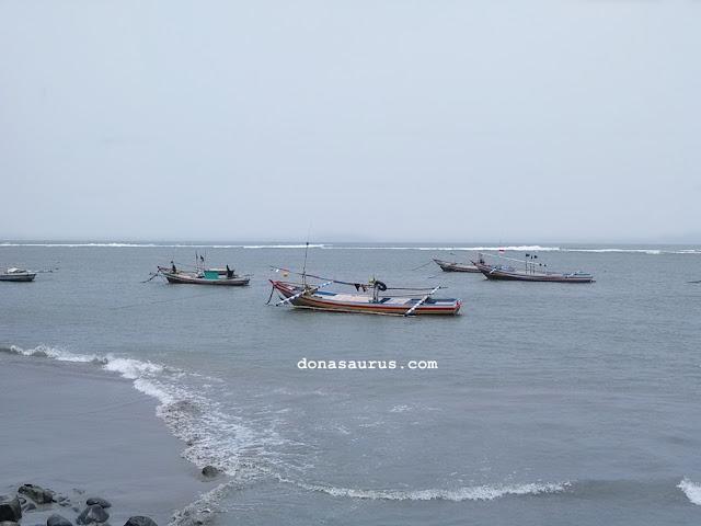 pantai malebero bengkulu