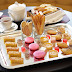 French Afternoon Tea (Le Gouter) @ Brasserie 25, Hotel Stripes Kuala Lumpur