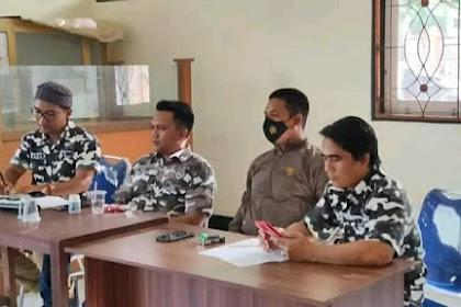Akhir Juni 2021 Bapera Akan Mengadakan Rakernas , Dipastikan Presiden Jokowi Menghadiri