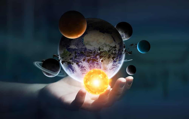 Sự hình thành vũ trụ: Phải chăng Kinh thánh và khoa học tương đồng?