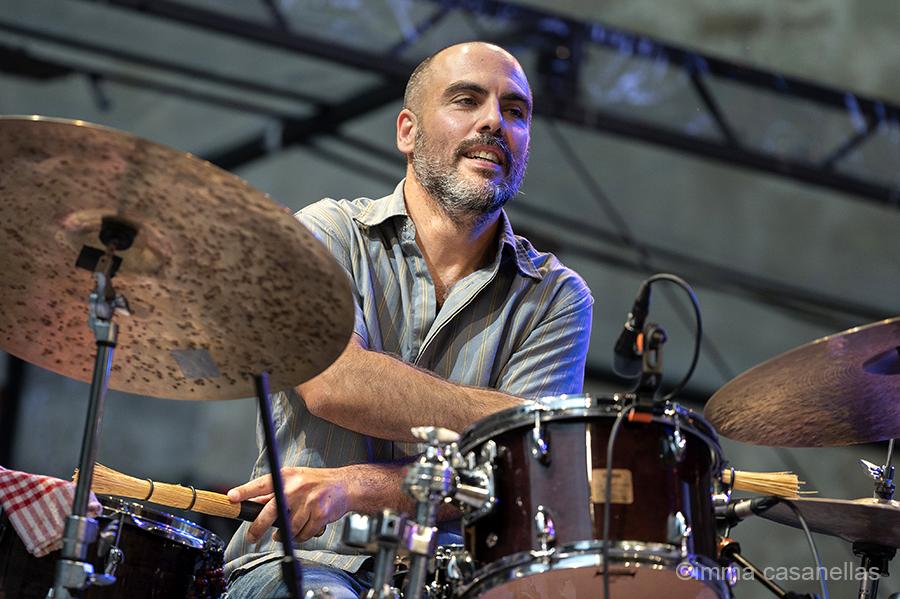 Borja Barrueta, Trinitate Enparantza, Donostia, 22-juliol-2020