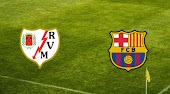 نتيجة مباراة برشلونة ورايو فاليكانو كورة لايف kora live بتاريخ 27-01-2021 الدوري الاسباني