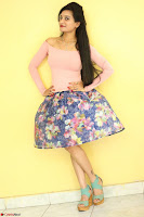 Janani Iyyer in Skirt ~  Exclusive 123.JPG