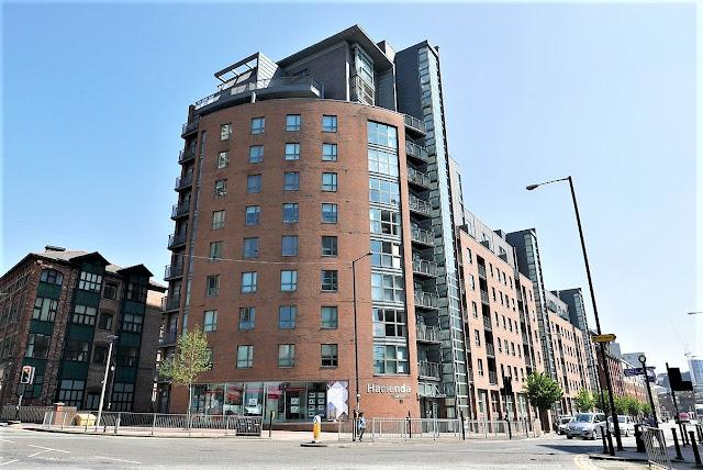 The Hacienda Apartments - Manchester