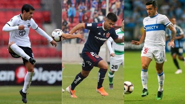 PDI detuvo a dos personas por transmisiones de FutbolChile.net y VeoPartidos.com