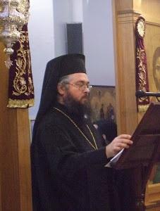 Αναστάσιος: Στην Χριστιανική Εστία Πατρών ο Αρχιμανδρίτης π ...