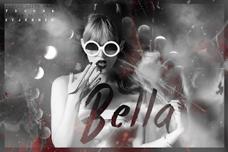 BC: Bella - Eloquence (fuckwn)