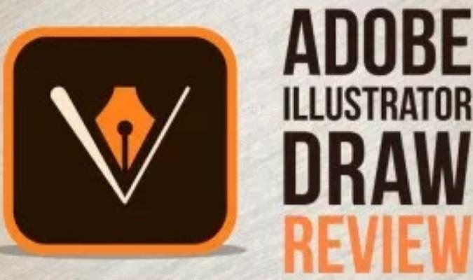 Aplikasi Vektor - Adobe Ilustrator Draw