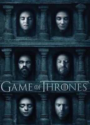 Game of Thrones – Season 6 (Disco 4) [2016] [NTSC/DVDR-Custom HD] Ingles, Español Latino