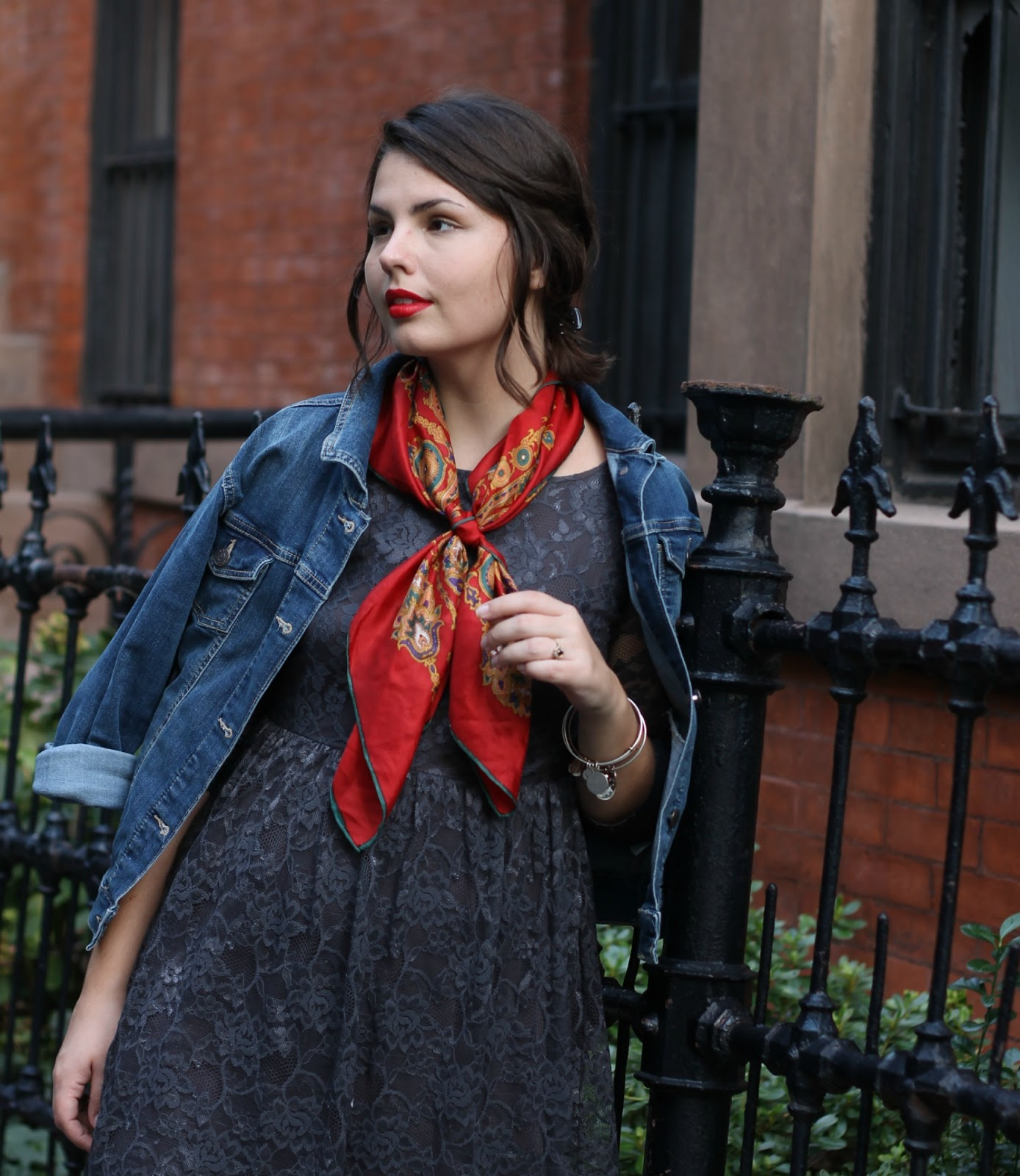 Brooklyn Street Style | Lauren Pfieffer